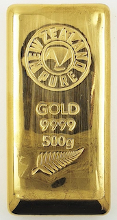 Gold And Silver Prices Buy Gold Bullion In Nz